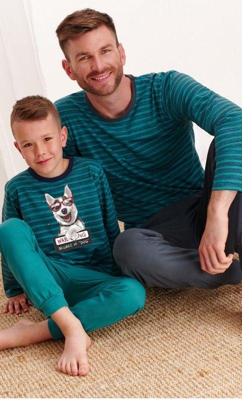 Pijama barbati Max 372 2 / 374 2 S