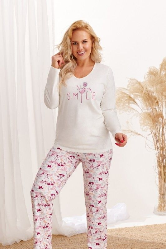 Pijama de dama XXL Iga 2462 2 XXL