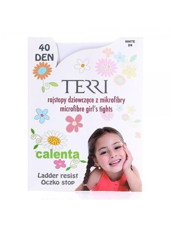 Dresuri copii Calenta 40 den Perle 12/14 ani