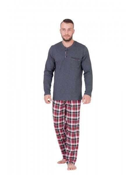 Pijama barbati BARNABA 659 1